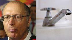 Para não dar braço a torcer, Alckmin prefere brigar na Justiça a seguir lei