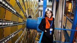 Agora, o maior acelerador de partículas do mundo será dirigido por uma