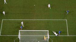 No coração da selva, Itália vence a Inglaterra em sua estreia na