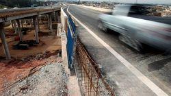 ASSISTA: Rodoanel Leste foi inaugurado há quase um mês. E já sofre com