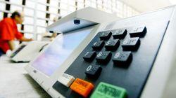 TSE dá ao PSDB o direito de acessar dados da eleição de