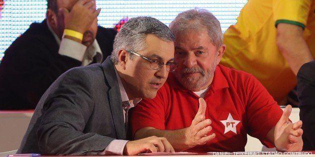 Eleições 2014: Padilha e Skaf são lançados candidatos contra