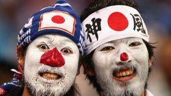 Os torcedores japoneses têm uma lição a ensinar nesta Copa do