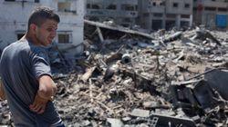 Ataque mata pelo menos 40 pessoas e cessar-fogo é rompido na Faixa de