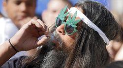 Capital dos EUA aprova legalização da