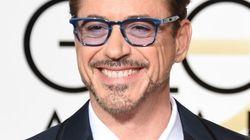 50 anos de Robert Downey Jr: 5 motivos que fazem do ator o nosso herói na vida real!