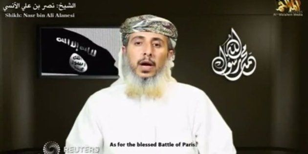 Em vídeo, Al Qaeda no Iêmen reafirma autoria de ataque a jornal em