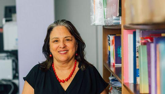 Jacira Melo, uma vida inteira pelo fim da violência contra a