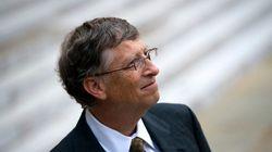 Bill Gates vai explodir sua cabeça com um único