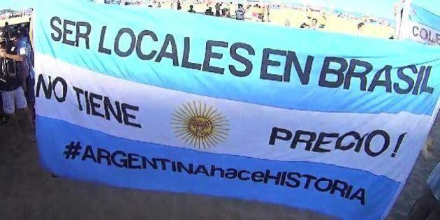 Argentina e Bósnia: as melhores zicas e sacadas em tweets de brasileiros sobre o