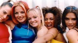 19 coisas que só quem gostou de Spice Girls nos anos 90 vai