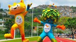 Jogos Olímpicos do Rio de Janeiro: quer pagar