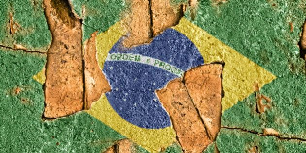 Brasil só ganha da Argentina em ranking de competitividade com 15 países, revela
