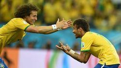Metamorfose ambulante: David Jr e Neymar Luiz no Instagram