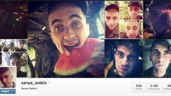 Soldado russo viciado em selfie esquece de desligar geolocalização e revela estar em solo