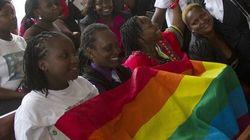 Lei antigay de Uganda é anulada pela