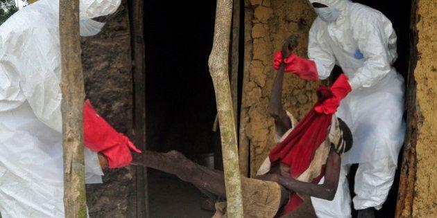 Distrito que estava livre do Ebola em Serra Leoa registra 60 casos em duas