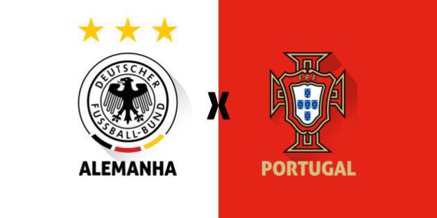 Alemanha x Portugal ao vivo: Cristiano Ronaldo enfrenta os alemães em sua estreia na Copa 2014