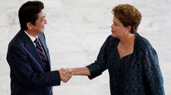 Relação bilateral entre Brasil e Japão é elevada a