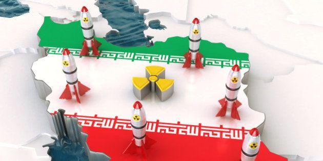 Em troca de fim de sanções, Irã aceita controle de programa nuclear por 25