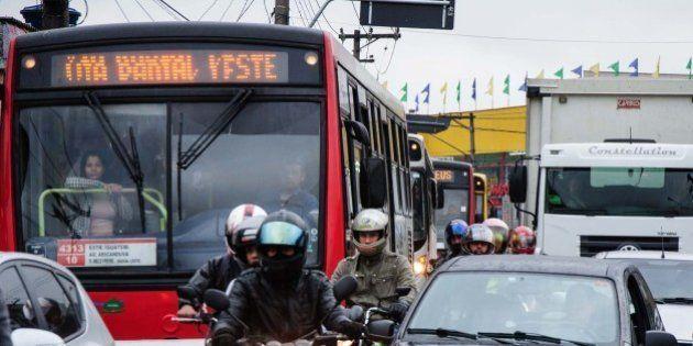 Mobilidade urbana: por que a gente deixou de andar de