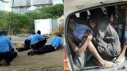 Cerco a extremistas no Quênia termina; número de mortos sobre para ao menos