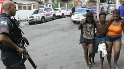 'Mortes no Complexo do Alemão mostram que a política de repressão