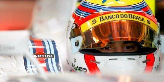 Nasr acerta com a Sauber e Brasil terá dois pilotos na F1 em