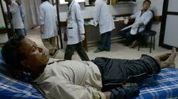 Nepal: 40 feridos em deslizamento de