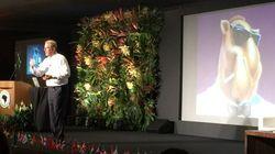 Al Gore no Brasil: o automóvel é o novo