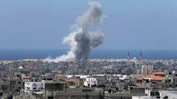 Mais uma escola da ONU é bombardeada por Israel na Faixa de