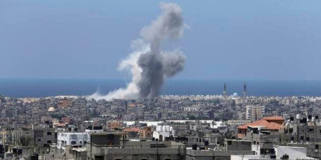 Ataque de Israel deixa ao menos 10 mortos em escola da ONU em