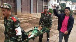 Terremoto no sudoeste da China mata ao menos 150