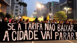 17 de junho: a demanda das ruas por uma política em