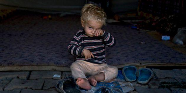 Milhões de sírios podem passar fome no inverno, alerta