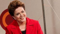Dilma: de olho no agronegócio (e nas