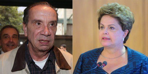 PSDB mira Dilma por denúncia de fraude na CPI da Petrobras: 'É impossível que ela não
