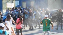 Após morte de menino de dez anos, Complexo do Alemão vive dia de protestos e