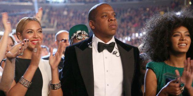 Nova música de Beyoncé com Nicki Minaj cita briga entre Jay Z. e Solange