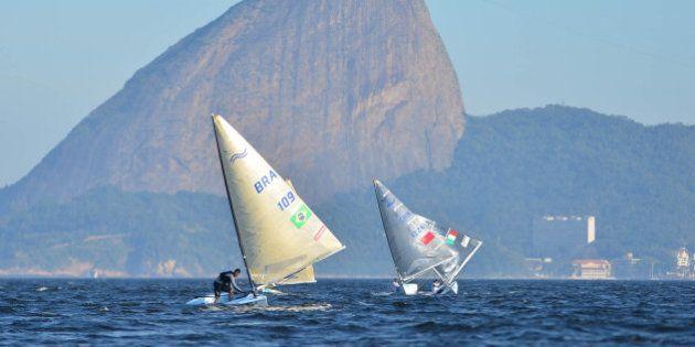 Comitê Rio 2016 anuncia calendário de eventos-teste da Olimpíada e