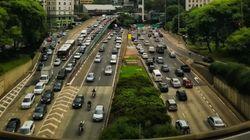Cinco dados que mostram que o transporte público está longe de ser prioridade no
