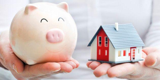 Caixa sobe juros de financiamento da casa própria com recursos da poupança a partir de domingo