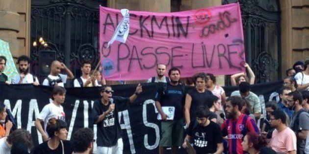 Movimento Passe Livre planeja 'catracaço' antes de manifestação de