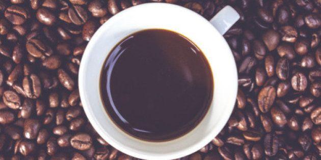 11 razões para beber café todos os