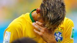 Veja os melhores lances do jogo Brasil x