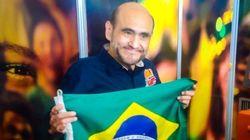 Seu Barriga: 'Meu coração está dividido entre Brasil e
