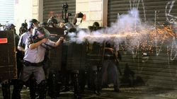 PM de SP pode voltar a usar bala de borracha em protestos, diz