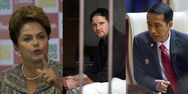 O drama diplomático de Marco Archer Cardoso Moreira, primeiro brasileiro que deve ser executado no exterior...