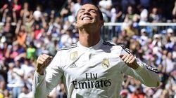 O dia em que Cristiano Ronaldo fez 5 gols e...