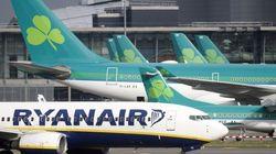 É seguro viajar em companhias aéreas de 'baixo